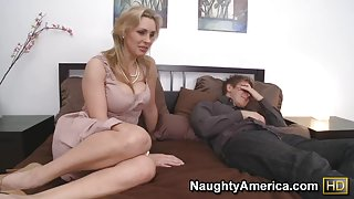 Tanya Tate & Danny Wylde in My Friends Hot Mom